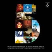 5', Remixed, Rewired, Rewound von Various Artists