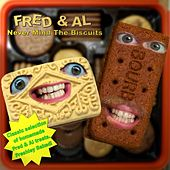 Never Mind the Biscuits de Fred
