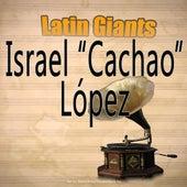 Latin Giants von Israel