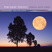 Harvest Moon: Piano and Cello by Jeff Victor