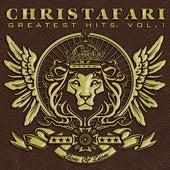 Greatest Hits, Vol. 1 by Christafari