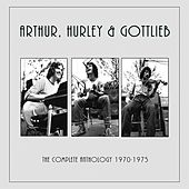 The Complete Anthology 1970-1975 by Arthur