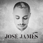 While You Were Sleeping by Jose James