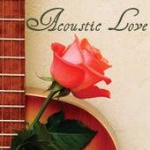 Acoustic Love de Guitar Tribute Players
