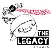 The Legacy Instrumentals by J Rawls