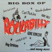 Big Box of Rockabilly, Vol. 4 de Various Artists