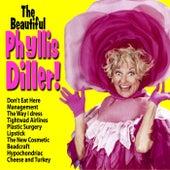 The Beautiful Phyllis Diller! de Phyllis Diller