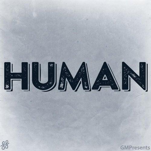 Human (Tribute to Christina Perri) by Jocelyn Scofield