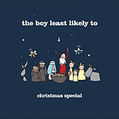 Christmas Special by The Boy Least Likely To