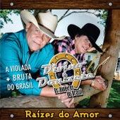 Raízes do Amor - Os Violeiros do Brasil de Divino & Donizete