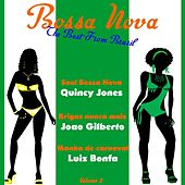 Bossa Nova the Best from Brasil, Vol. 2 by Various Artists