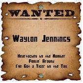 Wanted: Waylon Jennings de Waylon Jennings