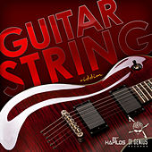 Guitar String Riddim von Various Artists