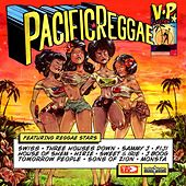 Pacific Reggae Vol. 1 de Various Artists