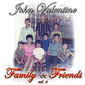 Family & Friends, Vol.2 by Johnny Valentine