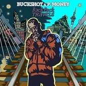 BackPack Travels by Buckshot