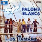 Paloma Blanca / Mientras Yo Peno de Los Tamara