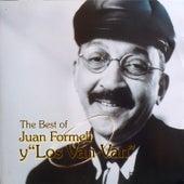 The Best of Juan Formell y los Van Van de Juan Formell