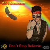 Don't Stop Believin' by C.c. Tennissen