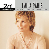 20th Century Masters - The Millennium Collection: The Best Of Twila Paris de Twila Paris