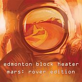 Mars: Rover Edition by Edmonton Block Heater