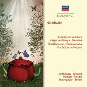Schumann: Chamber Music de Various Artists