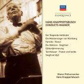 Hans Knappertsbusch Conducts Wagner by Hans Knappertsbusch