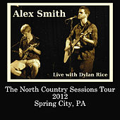 Live With Dylan Rice by Alex Smith