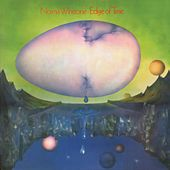 Edge of Time by Norma Winstone