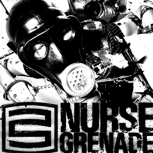 Nurse Grenade (Remastered) by Angelspit