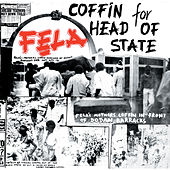 Coffin For Head of State by Fela Kuti