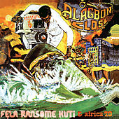 Alagbon Close by Fela Kuti