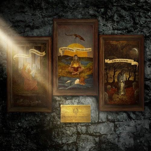 Cusp Of Eternity by Opeth