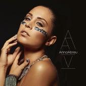 V by Anna Abreu