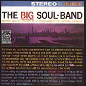 The Big Soul Band by Johnny Griffin
