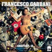 Greitist Iz de Francesco Gabbani
