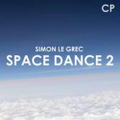 Space Dance 2 by Simon Le Grec