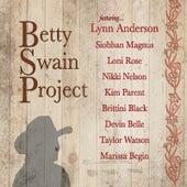 Betty Swain Project de Various Artists