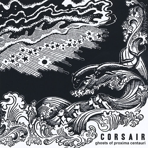 Ghosts of Proxima Centauri by Corsair