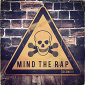Illect Recordings: Mind the Rap Vol. 3 by Various Artists