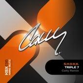 Triple 7 (Cally Remix) by Shokk