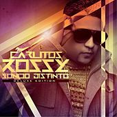 Sonido Distinto (Deluxe Edition) by Carlitos Rossy