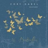 26 Butterflies by Cory Gabel