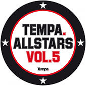 Tempa Allstars, Vol. 5 de Various Artists
