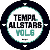 Tempa Allstars, Vol. 6 de Various Artists