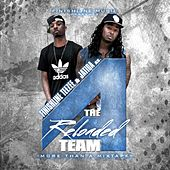 A-Team Reloaded by The A-Team