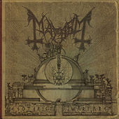 Esoteric Warfare by Mayhem