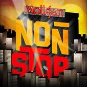 Non Stop de Mollgan