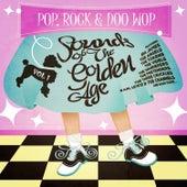 Pop, Rock & Doo Wop - Sounds from the Golden Age Vol. 1 de Various Artists