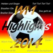 WM Highlights 2014 de Various Artists